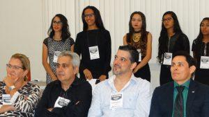 Diretor de Desenvolvimento Institucional do CRA-TO participa da Abertura do IV Simpósio de Administração da FACIT, em Araguaína