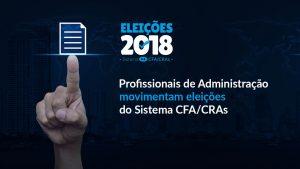 Read more about the article Conselho Regional de Administração elege novos conselheiros