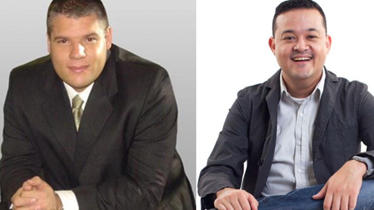 Fernando Kimura e Flávio Rosário são presenças confirmadas no XXII Enato