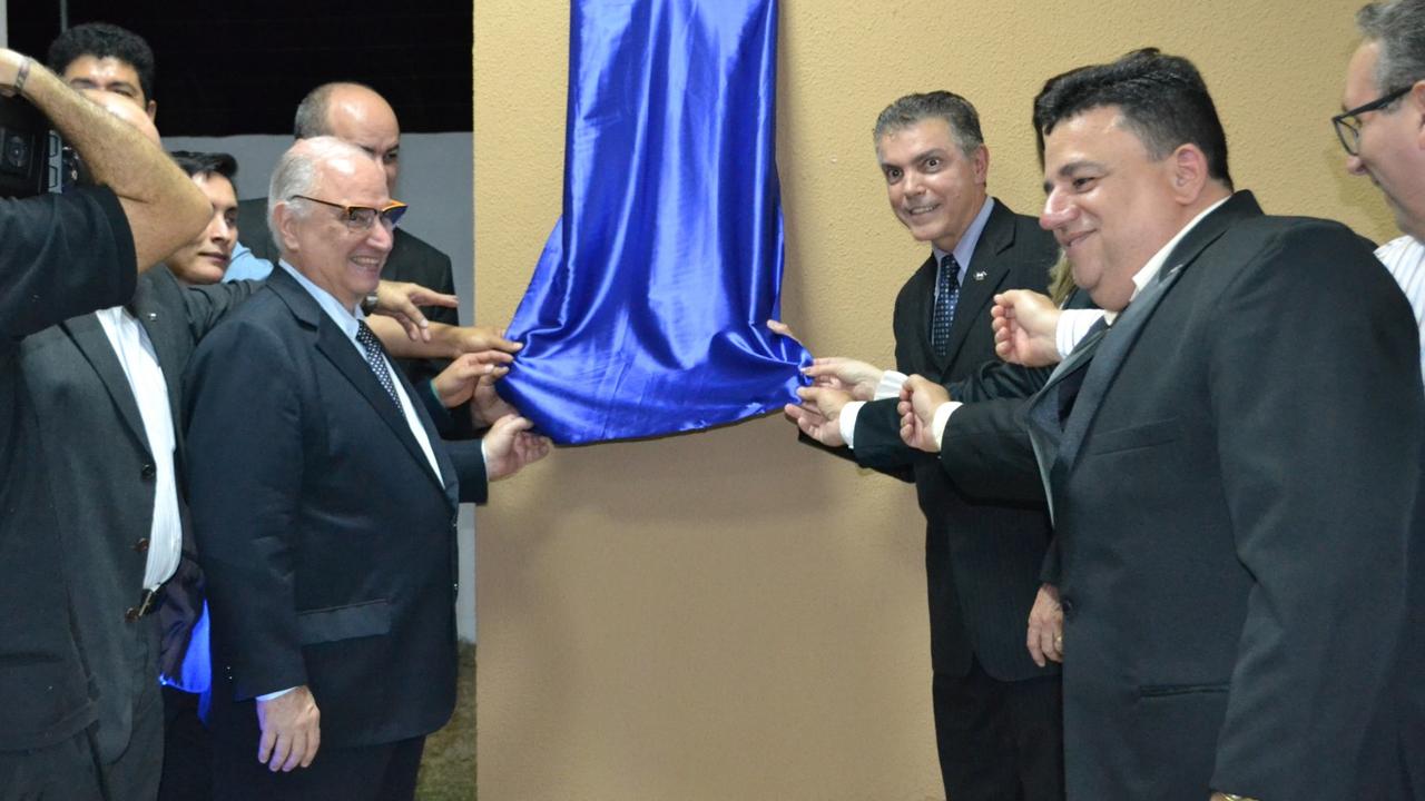 Conselho Regional de Administração do Tocantins inaugura seu novo espaço de eventos