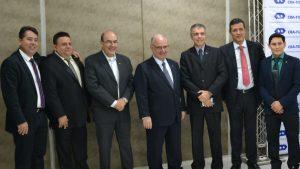 Assembleia de Presidentes do CFA teve início na manhã desta quinta, 5.