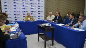 Tem início reunião da Direx em Palmas