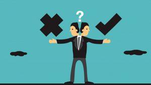 Você se considera um profissional ético?