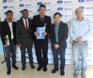CRA firma parceria com empresa de energia solar