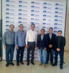CRA-TO sediará maior encontro internacional de administração