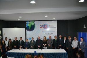 Lançamento oficial do FIA reúne autoridades e administradores em Palmas