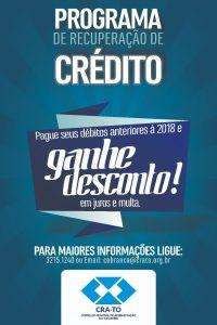 Campanha refis oferece condições para negociar débitos