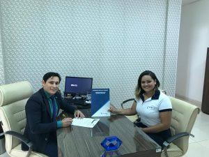CRA-TO firma convênio com a conveniada da FGV
