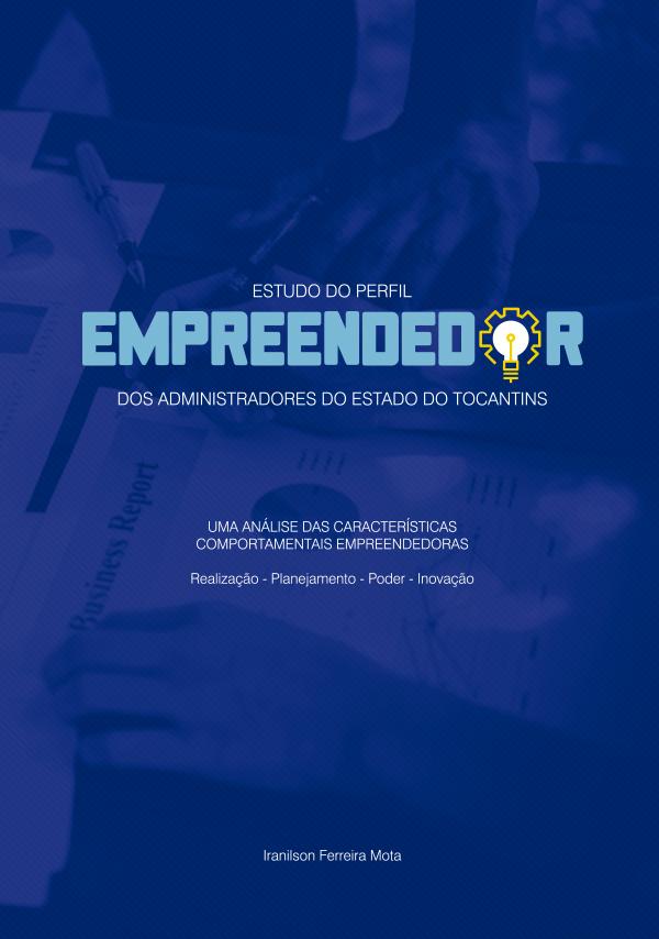 Livro empreendedor