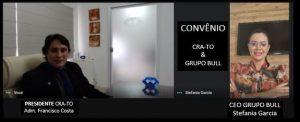 Read more about the article CRA-TO firma convênio com o Grupo Bull para certificado digital