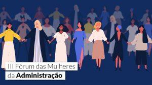 NOTÍCIA CFA – Evento reunirá mulheres para discutir ciência, empregabilidade e inovação
