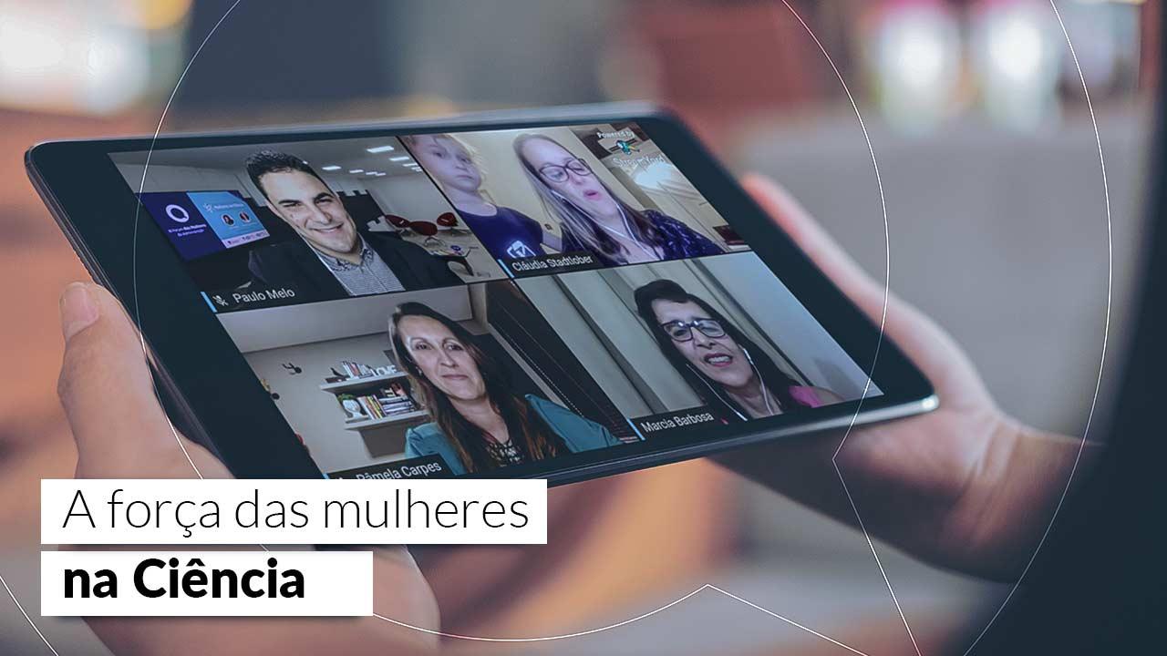 You are currently viewing Mulheres cientistas: equidade, desafios e conquistas