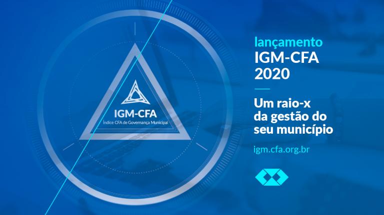 O que é o IGM-CFA?