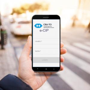 O CRA-TO acaba de lançar a Carteira de Identidade Profissional Digital – eCIP