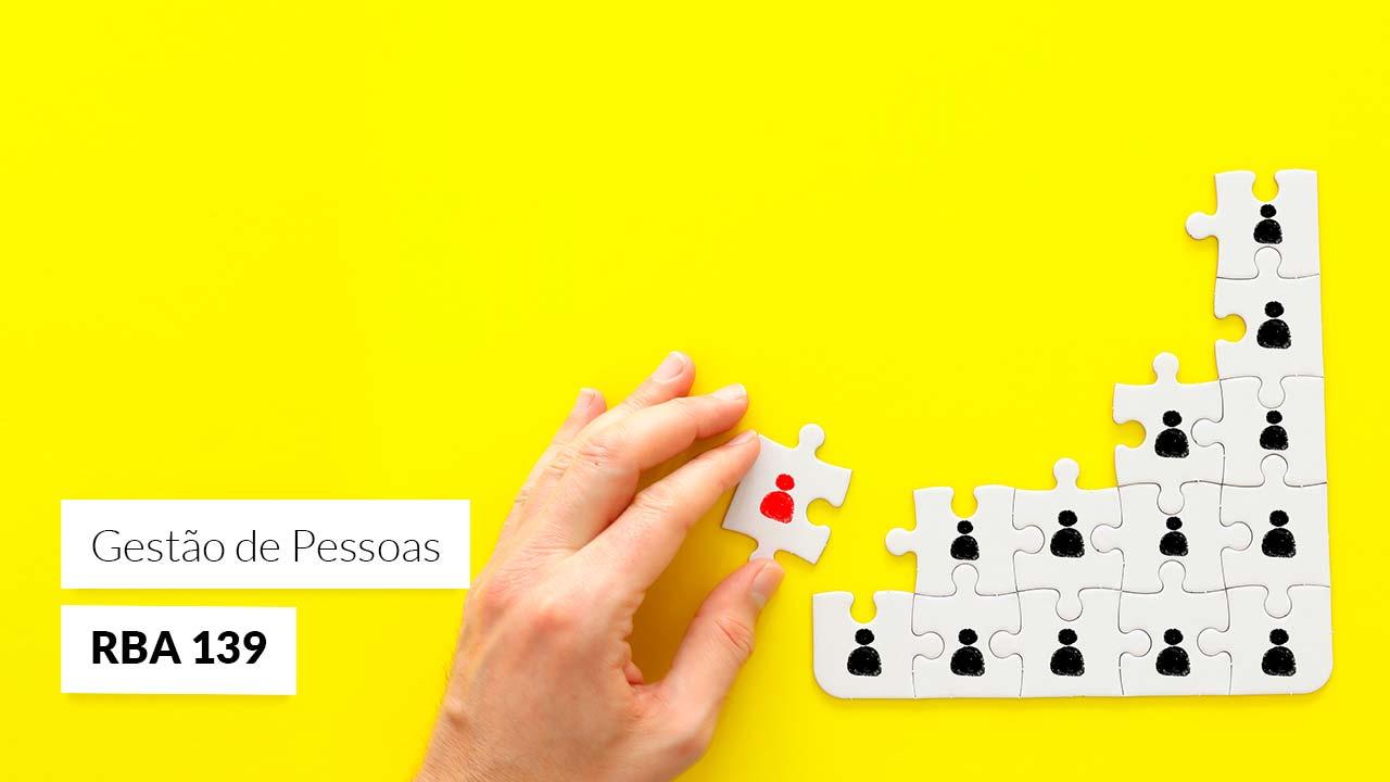 You are currently viewing Gestão de Pessoas – Setor é estratégico para posicionamento em mercado