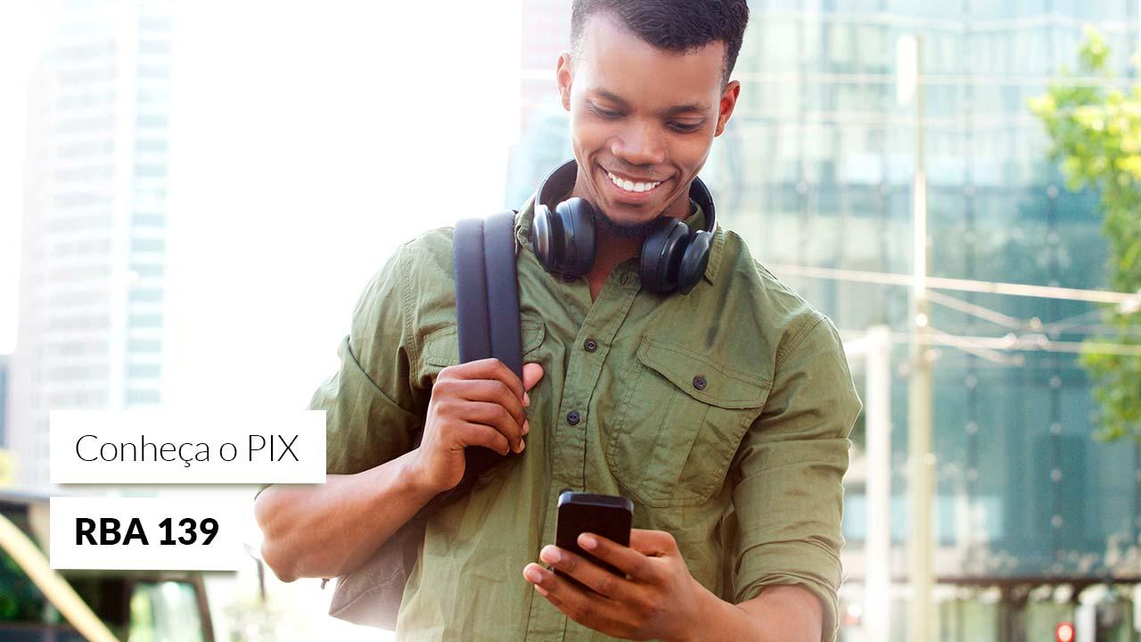 You are currently viewing PIX pode revolucionar sistema de transações financeiras no Brasil