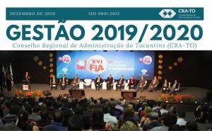 Relatório da Gestão 2019/2020