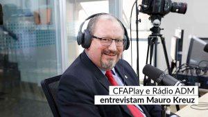 Presidente do CFA fala do compromisso assumido pela Gestão Compartilhada
