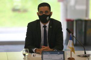Presidente do CRA Tocantins, Prof. Iranilson Mota, participa 1º Fórum de Presidentes do Sistema CFA/CRAs