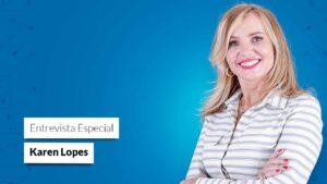 Diretora da Procergs dá um panorama sobre a gestão de tecnologia no Brasil