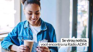 Read more about the article Líder de audiência: Rádio ADM se destaca entre os meios de comunicação do país