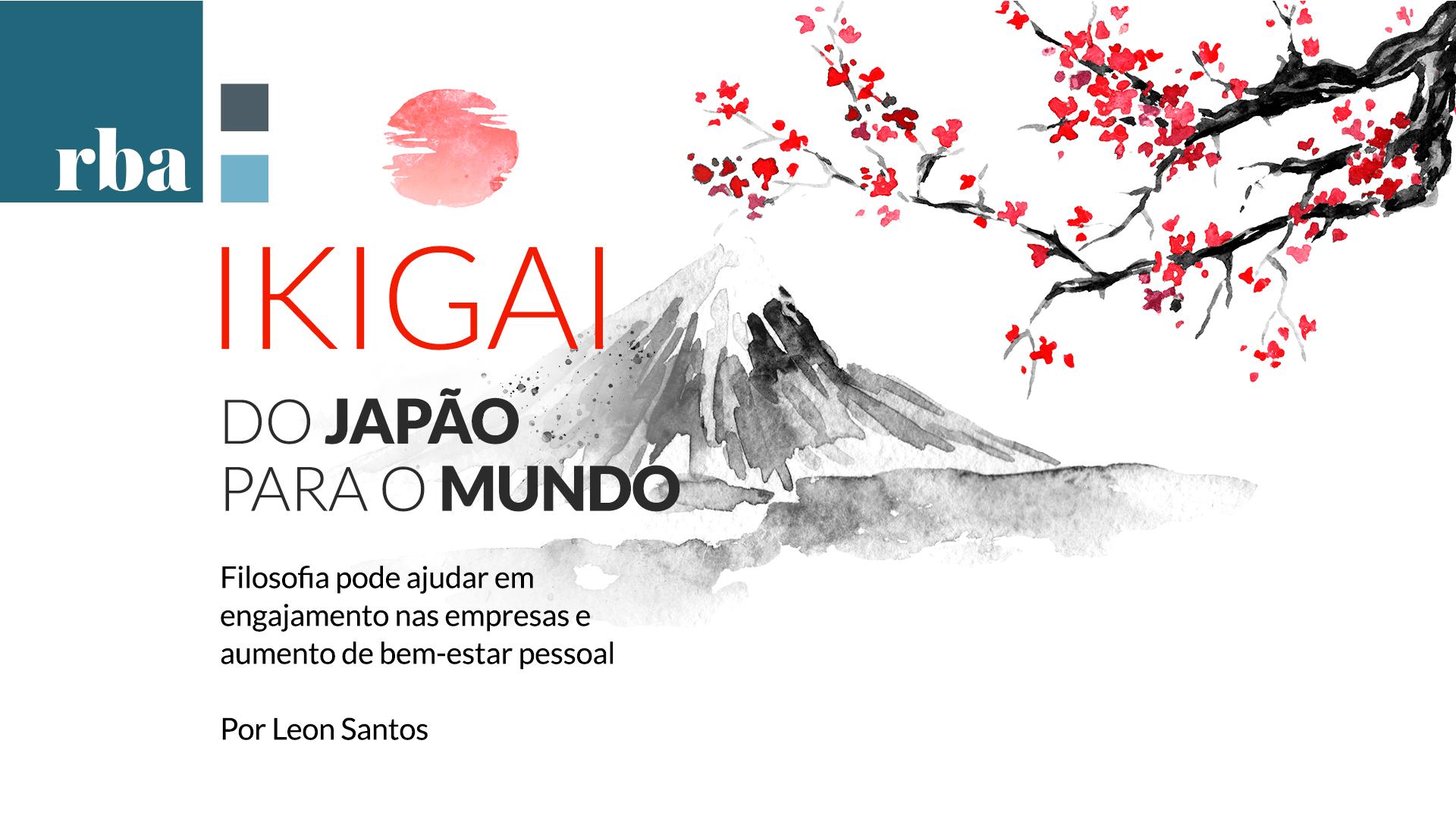 You are currently viewing Profissionais das áreas do desenvolvimento humano têm utilizado o Ikigai para instigar novos propósitos