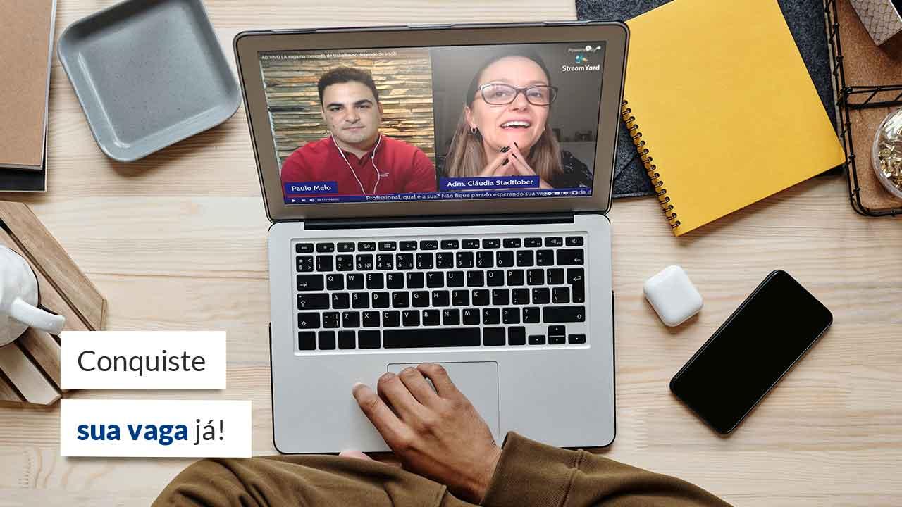You are currently viewing Palestra do CFAPlay alerta sobre atitudes que fazem a diferença no mercado de trabalho