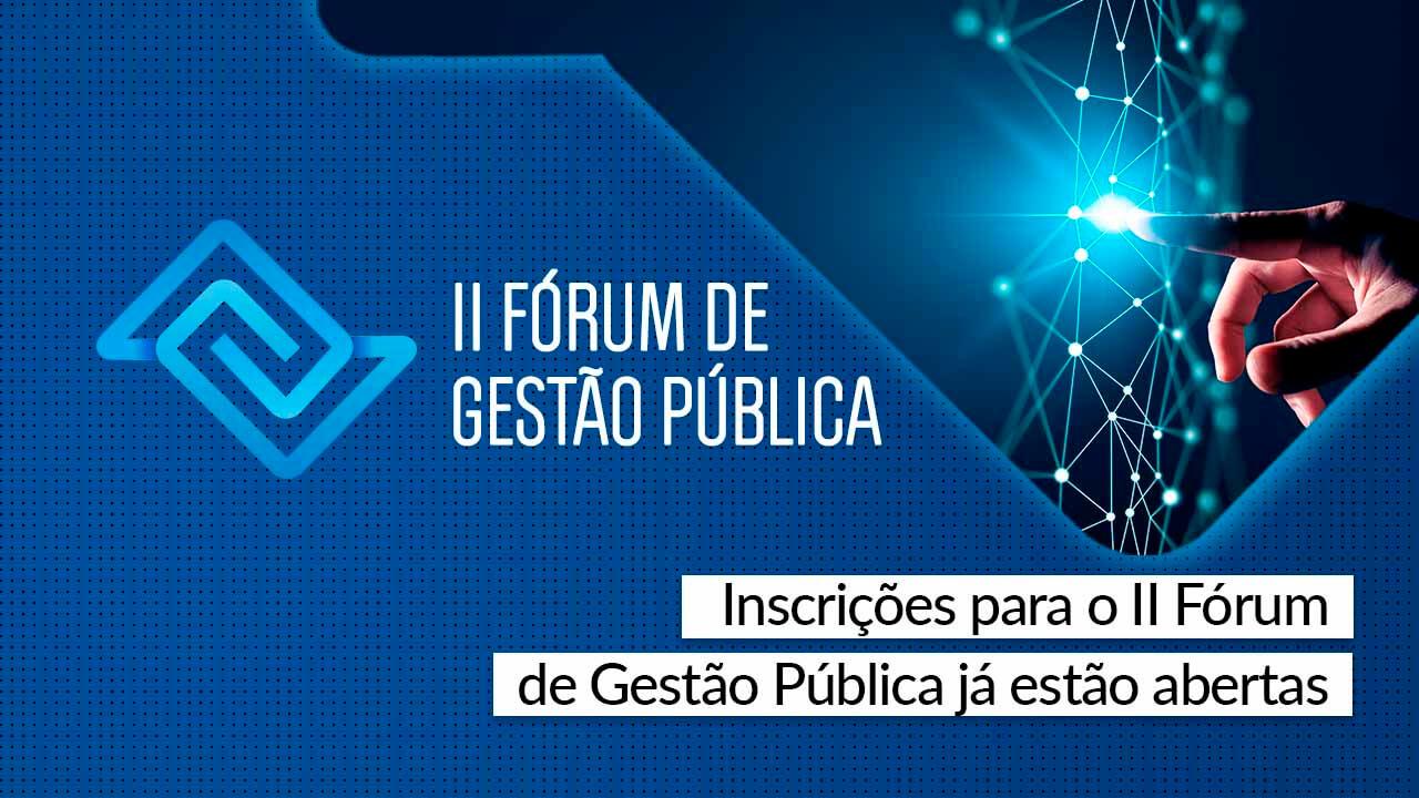You are currently viewing Fórum prevê desconto na inscrição para grupos a partir de seis participantes