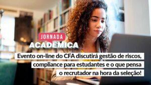 Read more about the article Programe-se: vem aí a II Edição da Jornada Acadêmica de Administração