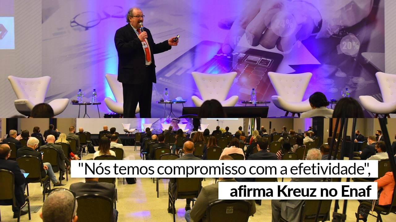 You are currently viewing Começa o Encontro Nacional de Fiscais do Sistema CFA/CRAs 2021