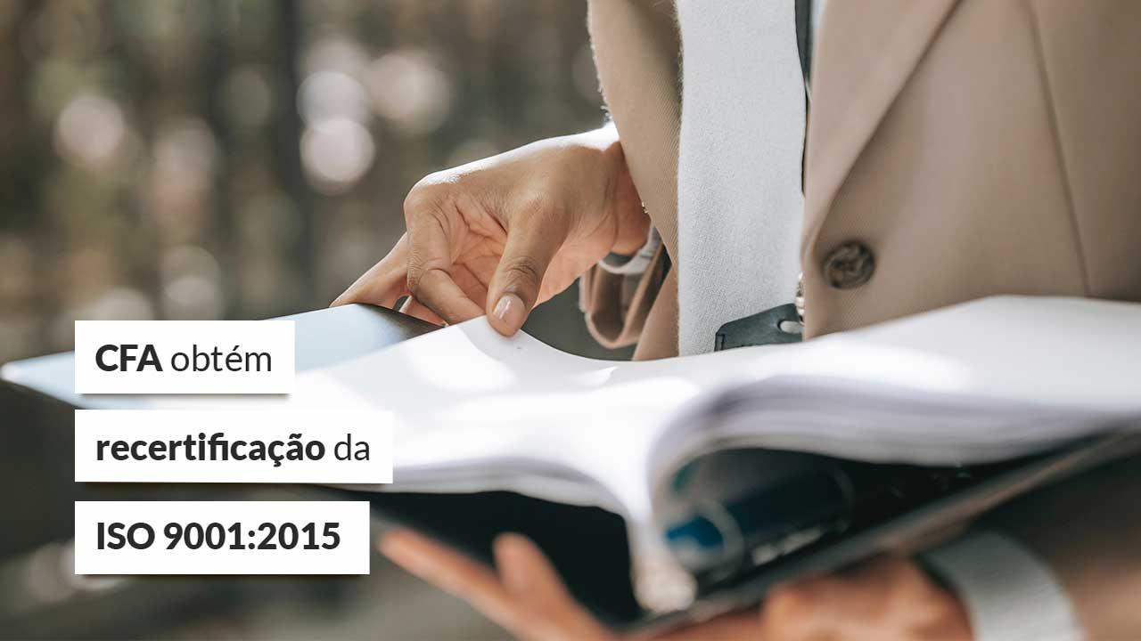 Read more about the article Autarquia reafirma o seu compromisso com a qualidade