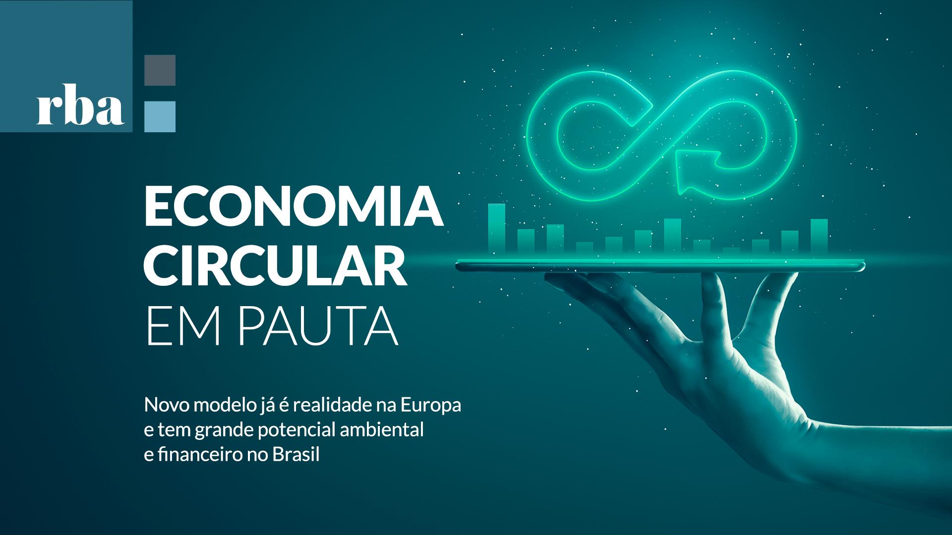 You are currently viewing Economia circular: o novo motor do futuro