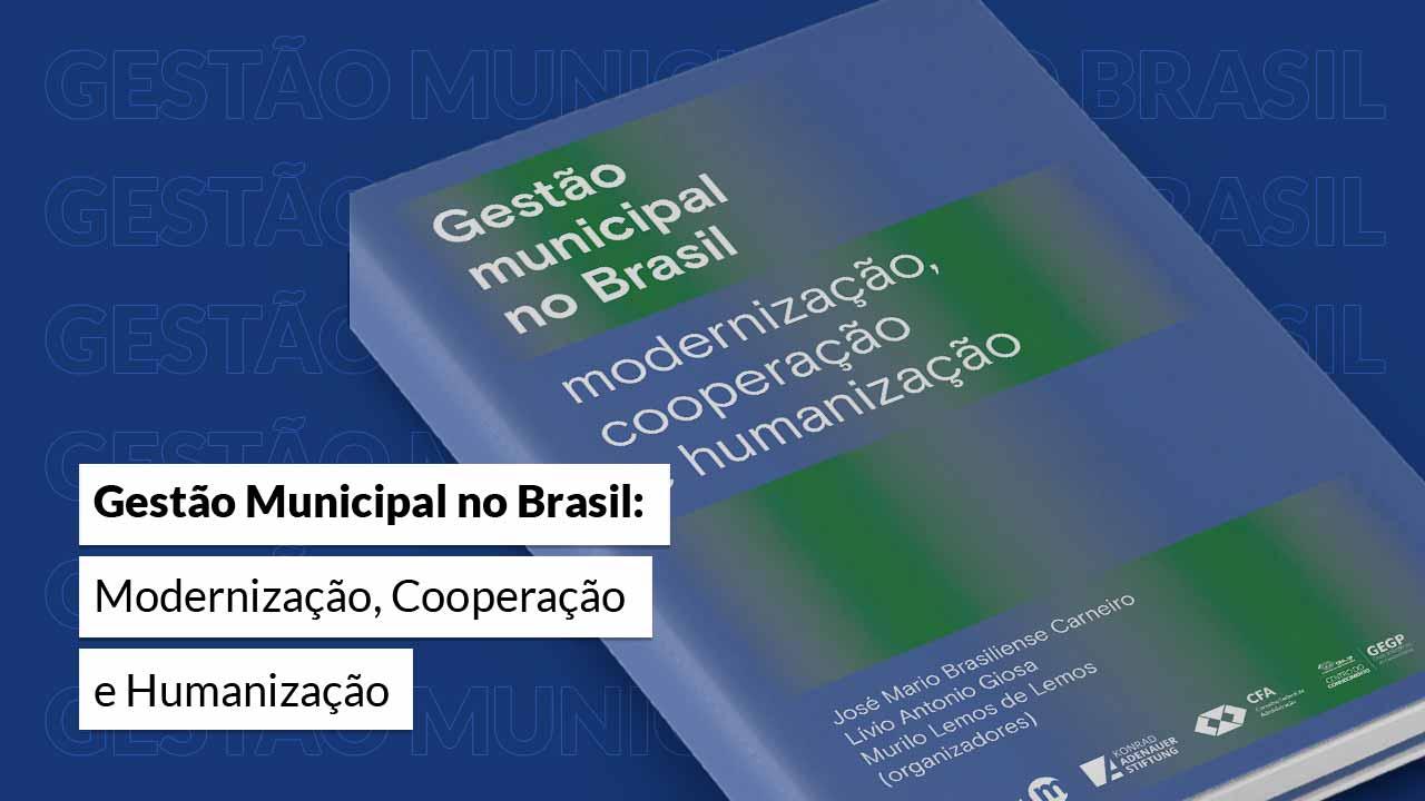 You are currently viewing Publicação foi lançada em julho pelo regional Paulista
