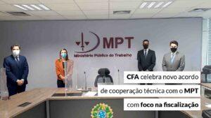 Read more about the article Parceria renovada para evitar atuações em Administração desconformes à Lei