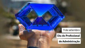 Read more about the article Administração é a chave para o sucesso. Parabéns, profissional de #ADM