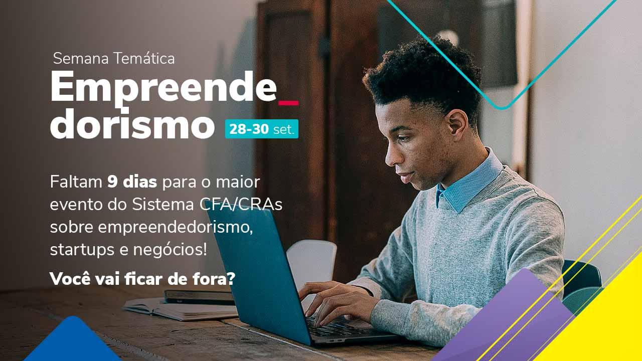 You are currently viewing Faça a escolha certa: Inscreva-se e participe da Semana Temática