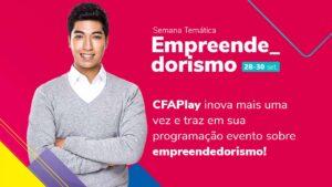 Read more about the article Começam hoje as inscrições para a Semana Temática de Empreendedorismo