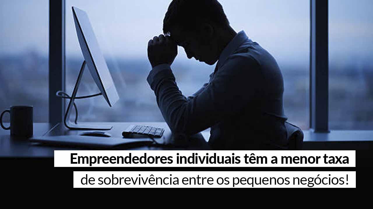 You are currently viewing Três em cada dez microempreendedores fecham as portas em até 5 anos no país