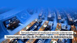 Read more about the article Iniciativa atende ao pedido da Comissão Especial de Ações Parlamentares do CFA