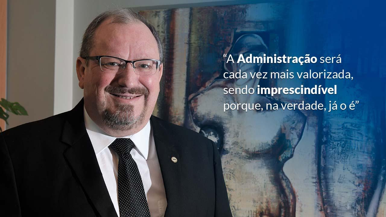 You are currently viewing A Administração será sempre valorizada