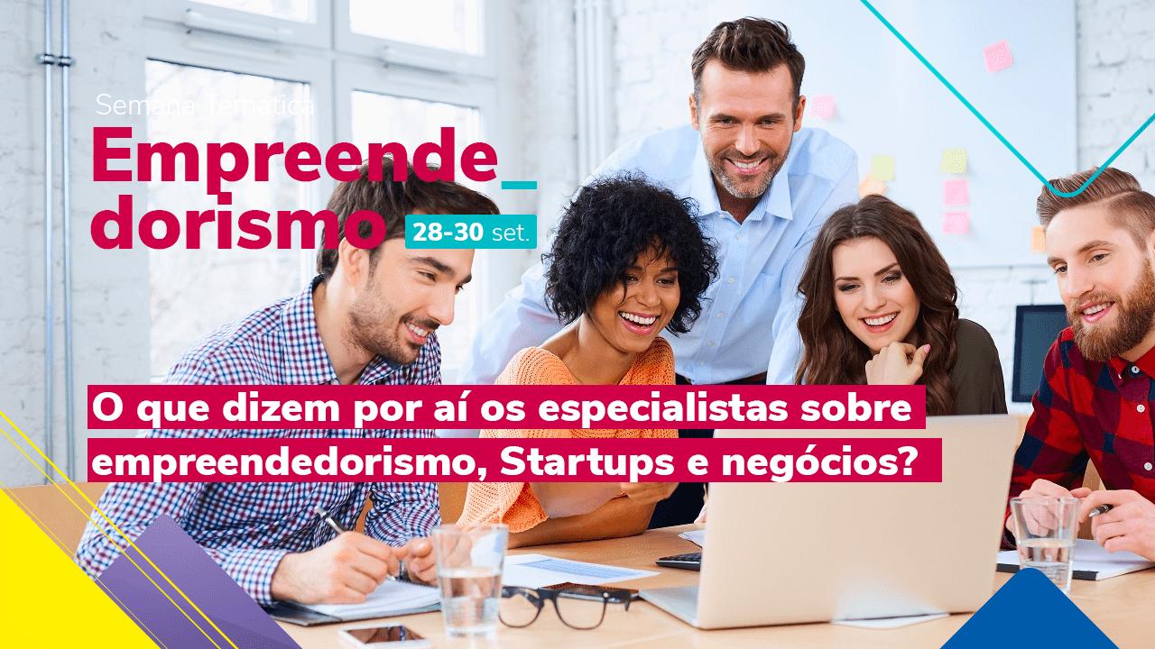 Read more about the article Semana Temática de Administração: E aí, vai ficar de fora?