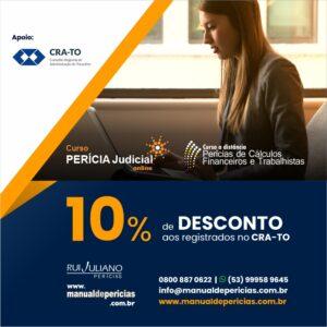 Read more about the article Parceiro CRA-TO: Rui Juliano – Perícias