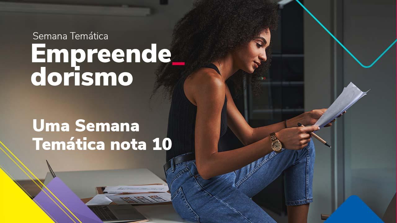 You are currently viewing Em pesquisa de satisfação, público deu nota máxima à Semana Temática